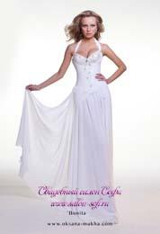 5f72a5495cf1cfa Свадебные платья Оксаны Мухи 2011